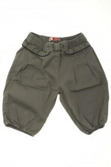 Habits pour bébé Pantalon en toile DPAM 3 mois DPAM