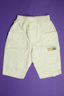 habits bébé Pantalon en lin majoritaire Miniman 6 mois Miniman