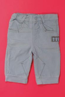 habits bébé occasion Pantalon en velours fin Tout Compte Fait 3 mois Tout Compte Fait