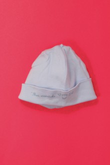 vetements d occasion bébé Bonnet