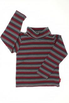 vêtements d occasion enfants Sous-pull rayé Elle 2 ans Elle