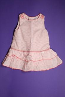 vêtements bébés Robe à volants P'tit Bisou 6 mois P'tit Bisou