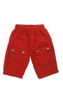Pantalon en toile légère d'occasion de la marque IKKS en taille 3 mois IKKS