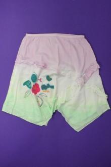 vêtements occasion enfants Jupe légère asymétrique Chipie 8 ans Chipie