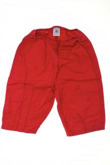 vêtements bébés Pantalon brodé Petit Bateau 12 mois Petit Bateau