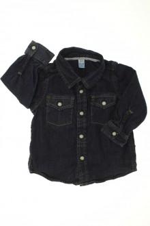 vêtements occasion enfants Chemise en jean Gap 2 ans Gap