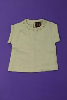 vetements d occasion bébé Tee-shirt manches courtes DPAM Naissance DPAM