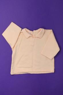 Habit de bébé d'occasion Sweat Petit Bateau 12 mois Petit Bateau