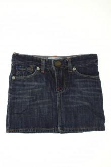 vêtements occasion enfants Jupe en jean effet vieilli Gap 3 ans Gap