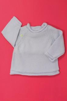 vêtements bébés Brassière Absorba Naissance Absorba