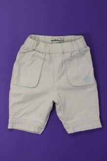 vêtements bébés Pantalon en toile Tape à l'Œil 1 mois Tape à l'œil