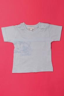 Habit de bébé d'occasion Tee-shirt manches courtes Confetti 1 mois Confetti