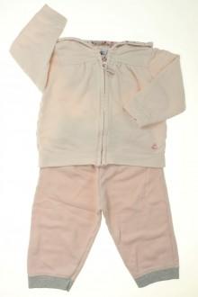 Habits pour bébé Survêtement Petit Bateau 18 mois Petit Bateau