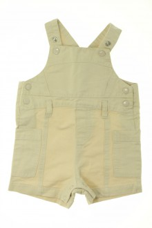vêtements bébés Salopette courte Tout Compte Fait 3 mois Tout Compte Fait