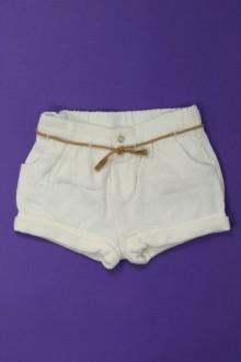 Habits pour bébé Short Zara 6 mois Zara