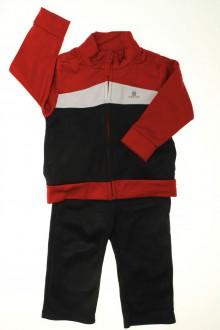 vêtements bébés Survêtement Décathlon 18 mois Décathlon