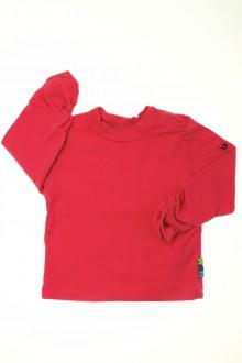 habits bébé occasion Tee-shirt manches longues Berlingot 12 mois Berlingot