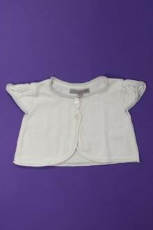 vêtements occasion enfants Gilet manches courtes Lisa Rose 2 ans Lisa Rose