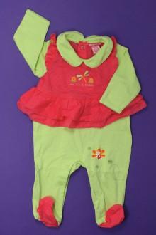 vetements d occasion bébé Pyjama/Dors-bien en coton