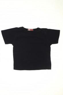 Habits pour bébé Tee-shirt manches courtes DPAM 3 mois DPAM