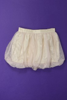 vetements enfants d occasion Jupe en tulle brillant Gap 2 ans Gap