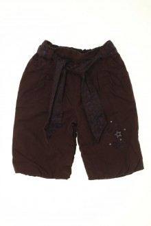 habits bébé occasion Pantalon doublé Sergent Major 1 mois Sergent Major