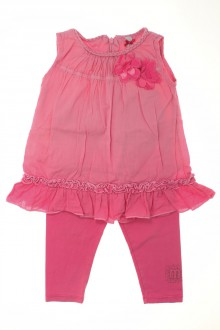 vetement occasion enfants Ensemble tunique et legging Mayoral 2 ans Mayoral