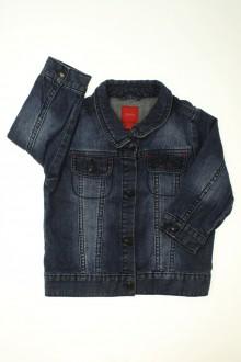 vêtements occasion enfants Veste en jean Esprit 2 ans Esprit