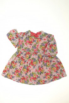 habits bébé occasion Robe manches longues Catimini 6 mois Catimini