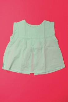 vêtements bébés Blouse Bonton 18 mois Bonton