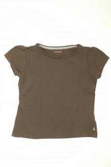 vetement occasion enfants Tee-shirt manches courtes Vertbaudet 5 ans Vertbaudet