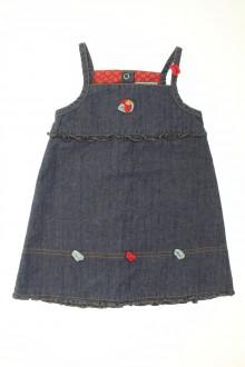 vêtements occasion enfants Robe en jean Vertbaudet 2 ans Vertbaudet