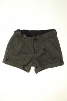 vêtements occasion enfants Short à chevrons Gap 9 ans Gap