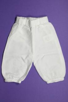 vêtements bébés Pantalon en lin majoritaire Cyrillus 3 mois Cyrillus