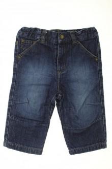 habits bébé occasion Jean doublé H&M 12 mois H&M