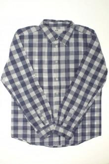 vêtements occasion enfants Chemise Vichy CFK 12 ans CFK