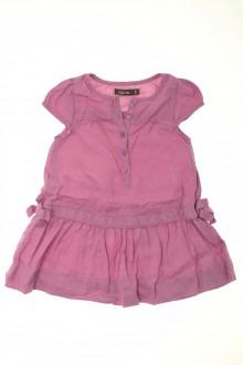 vêtements bébés Robe en lin Bout'Chou 9 mois Bout'Chou