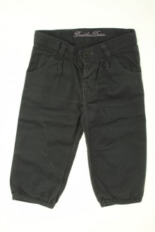 vêtements bébés Pantalon en toile Bout'Chou 9 mois Bout'Chou