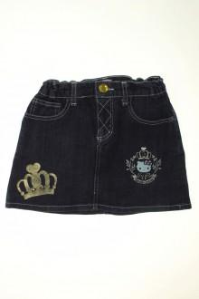 vêtements d occasion enfants Jupe en jean