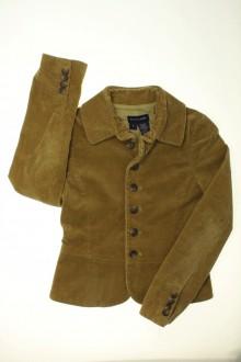 vetement occasion enfants Veste en velours côtelé Ralph Lauren 8 ans  Ralph Lauren