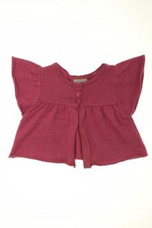 vêtements enfants occasion Gilet brillant DPAM 3 ans DPAM