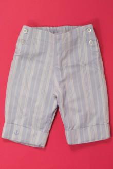 habits bébé Pantalon rayé Jacadi 3 mois Jacadi