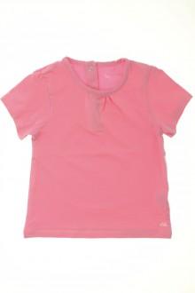 Habits pour bébé occasion Tee-shirt manches courtes Orchestra 18 mois Orchestra