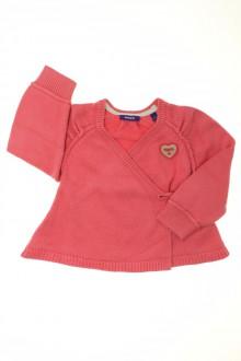 vêtements occasion enfants Cache-cœur Mexx 2 ans Mexx
