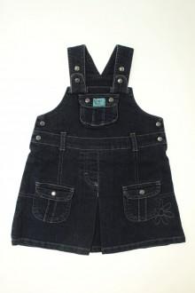 vêtements occasion enfants Robe en jean Aubisou 2 ans Aubisou