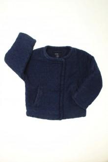 vêtements d occasion enfants Veste en jean matelassé Gap 2 ans Gap