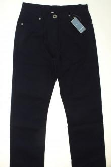 vetement enfant occasion Pantalon en toile - NEUF Jacadi 10 ans Jacadi