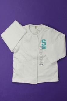 habits bébé Tee-shirt à pressions - NEUF Orchestra 12 mois  Orchestra