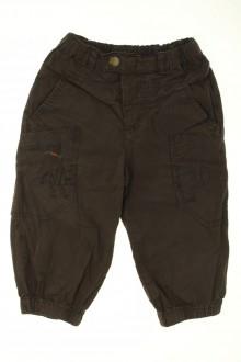 vetement bébé d occasion Pantalon en toile DPAM 18 mois DPAM
