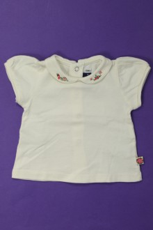 Habit d'occasion pour bébé Tee-shirt manches courtes  Sergent Major 3 mois Sergent Major